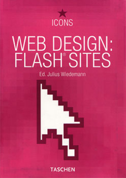 Web Design: Flash Sites (Icons) - FlashTV