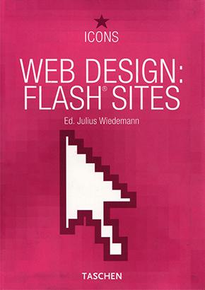 Web Design: Flash Sites (Icons) - FlashTV